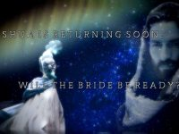 Will The Bride Be Ready For Yeshua
