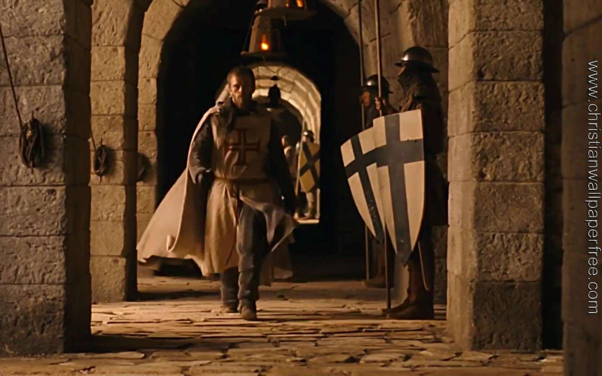 Arn - Tempelriddaren (Arn The Knight Templar)