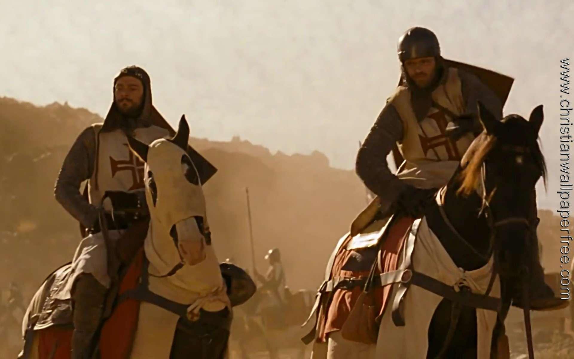 Arn the Knight Templar Knight Templars 05