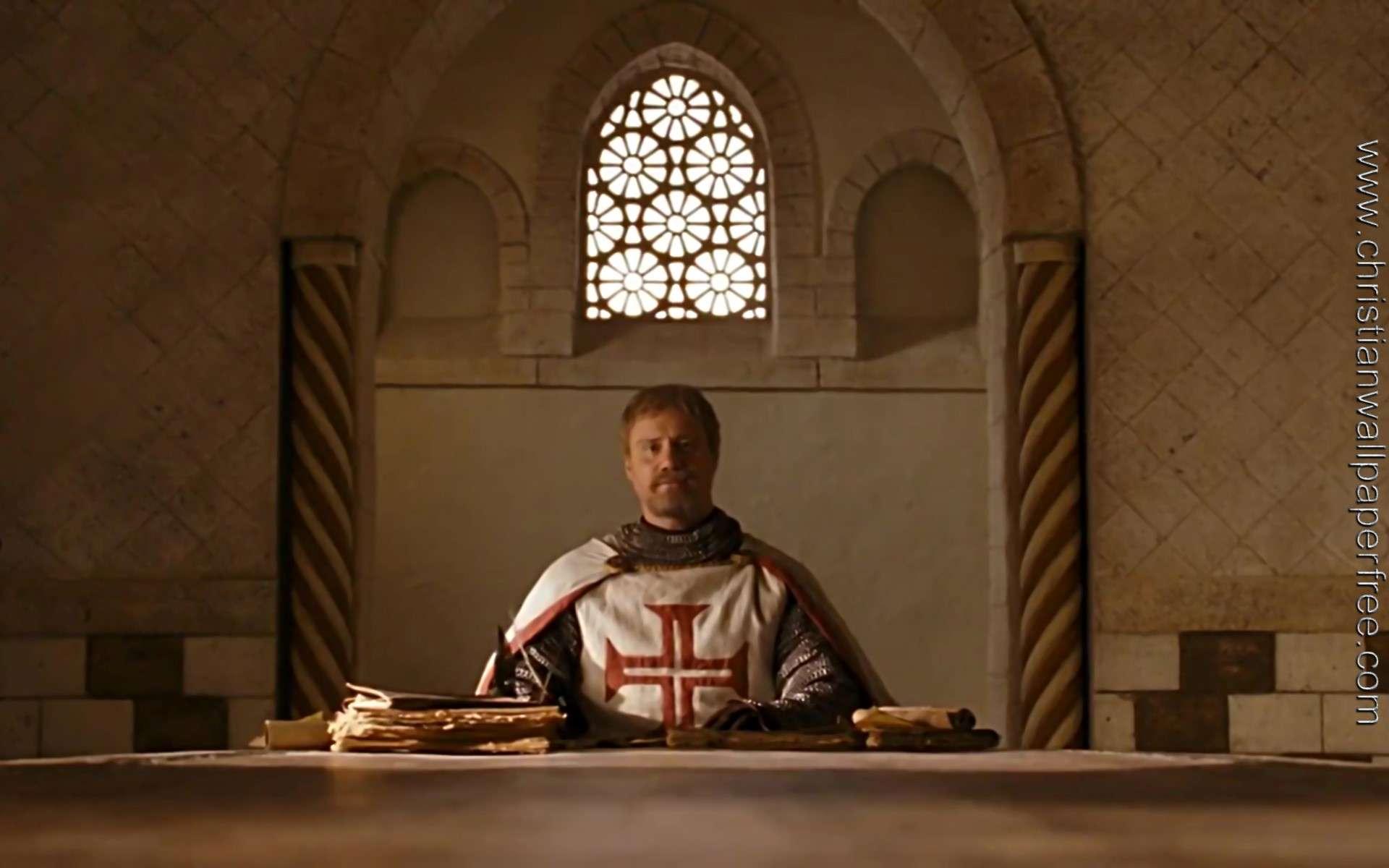 Arn the Knight Templar Torroja 01