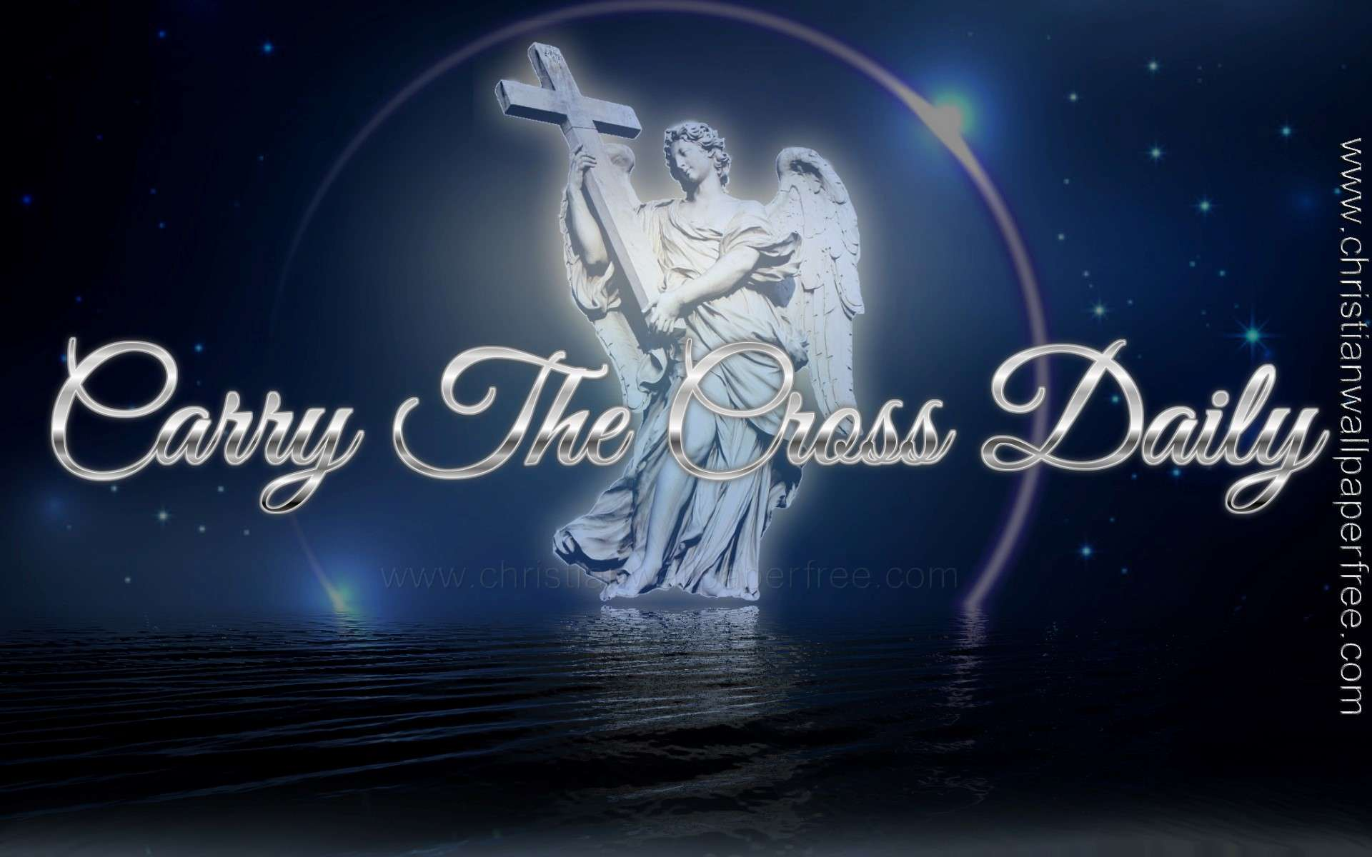 Carry the Cross Daily