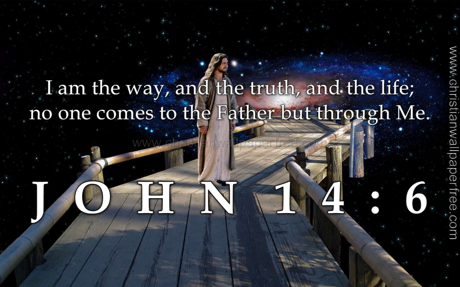John 14 Verse 6