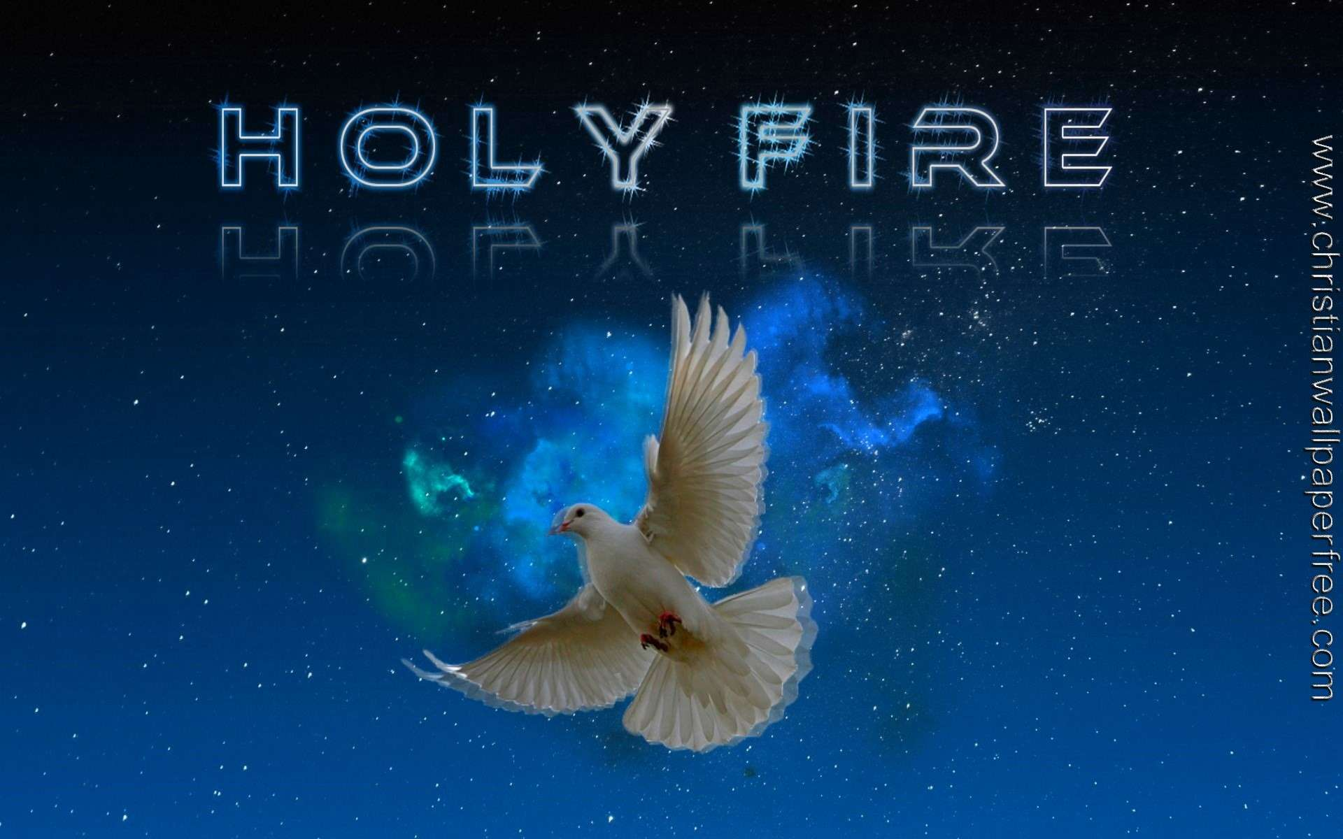 Holy fire - christian dating for free
